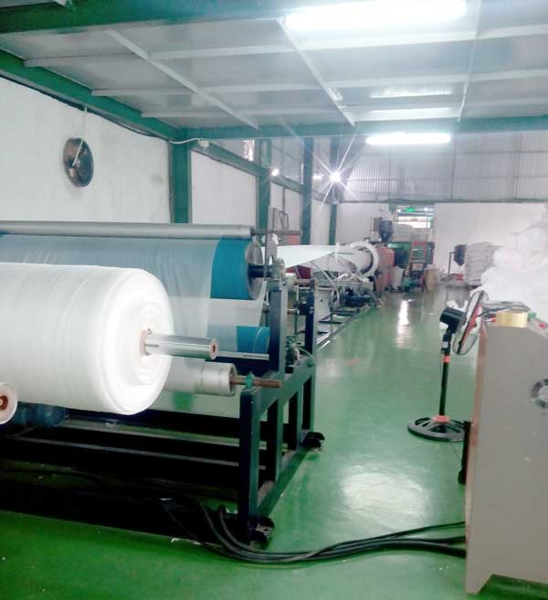 Hình ảnh nhà máy